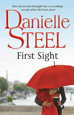 First Sight by Danielle Steel (Paperback, 2014)
