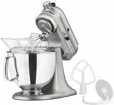 KitchenAid Stand Mixer tilt 5-QT rrk150 Refurb Of Ksm150ps Artisan Tilt ALLMetal
