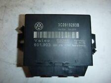 Steuergerät Einparkhilfe 3C0919283B VW PASSAT (3C2, B6) 2.0 TDI  103 KW  140 PS