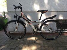 Fahrrad Bergamont Weiß 26 Zoll