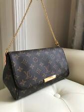 Louis Vuitton Bag Favorite MM Monog