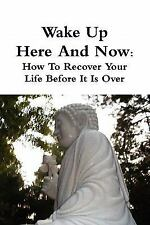 Wake Up Here And Now: How To Recover Your Life Before It Is Over: By Thay Thi.
