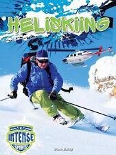 HELISKIING - BAILEY, DIANE - NEW BOOK