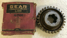 N.O.S 1928-1931 Model A Ford 3 Speed Trans First & Reverse Sliding Gear A-7100