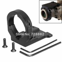 Ruggedized Miniature RMR Red Dot Reflex Sight Mount Base For Compact ACOG Scope