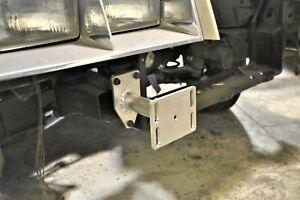 Buick Regal Grand National T Type Front Billet Aluminum  Bumper Brackets Pair