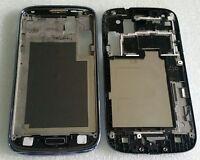 LCD Front Rahmen vorder Seiten Außen Frame Samsung Galaxy Core Duos i8260 i8262