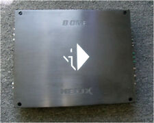 HELIX blue one channel subwoofer AMPLIFIER,max1900W HELIX FINEST QUALITY used
