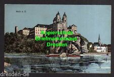 119279 AK Melk Niederösterreich 1912 Künstlerkarte Mondnacht