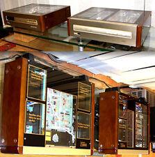 ██| TECHNICS ® SL-Z 1000 & SH-X 1000 OFFICAL TECHNICS DEMO UNITS! ULTRA RARE! |