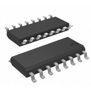 74HCT157D 74HCT157 IC MULTIPLEXER 4 X 2:1  SOIC16 (QTY: 12 PEZZO)
