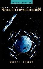 Artech House Telecommunication Library: Introduction to Satellite...