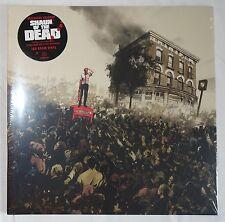 "2014 Shaun Of The Dead - 12"" Mondo Ost Black Vinyl Lp Soundtrack by Jock"