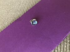 "American Girl doll size Luciana galaxy jewelry ring sparkle round 18"" doll NEW"