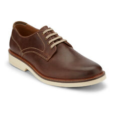 Dockers Mens Parkway Genuine Leather Casual Lace-up Oxford Shoe with NeverWet