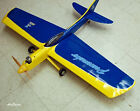 Top Flite Plans: Peacemaker by George Aldrich - Deluxe Plan Full Span Wing