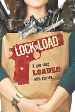 Lock 'N Load-A Gun Shop Loaded with Stories (DVD)  Free Shipping In Canada