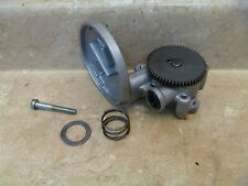 Kawasaki 600 ZL ELIMINATOR ZL600-A1 Used Engine Oil Pump 1986 #KB28