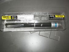 New Blue Beam LED Laser Pointer Pen US Stock w/AAA Batteries 5MW Free Shipping!