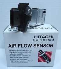 NEW GENUINE HITACHI AIR FLOW METER NISSAN NAVARA PATHFINDER YD25 PATROL ZD30