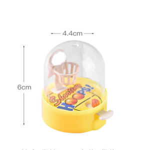 Gift Developmental Basketball Machine Anti-stress Player Handheld Children toys