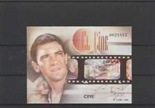 Spanje postfris 2000 MNH block 88 - Antonio Banderas (S1871)