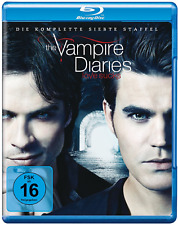 The Vampire Diaries Saison 7 Blu ray Neuf
