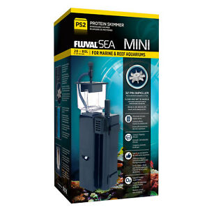 Fluval Sea Mini Protein Skimmer - 20-80 L