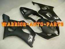 Fairing Kit For Suzuki 2003 2004 GSXR 1000 K3 Injection Mold Body Work Set M34