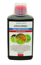 EASY LIFE carbone  EASYCARBO 500 ml  aquarium