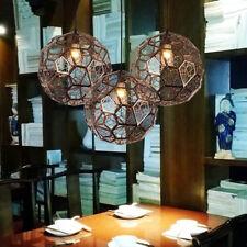 Kitchen Pendant Light Bar Lamp Bronze Chandelier Lighting Bedroom Ceiling Lights