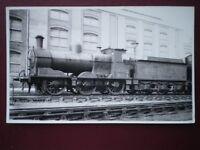 PHOTO GWR LOCO NO 884