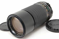 Excellent+++!!  Mamiya SEKOR C 210mm f/4 N from Japan