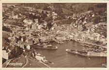 Aerial View, MEVAGISSEY, Cornwall