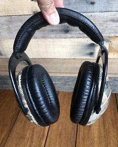 Ear Muff Hearing Protection Pro Ears ReVO Realtree Max-5 Shooting Gun Adjustable