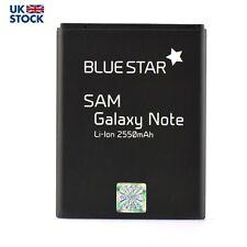 Bluestar Li-Ion Battery 2550mAh for Samsung Galaxy Note N7000 (I9220) EB615268VU