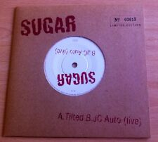 "Sugar - Tilted 7"" Vinyl Bob Mould"