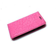 Movil Book flip case cover rosa para Samsung Galaxy s3 neo-funda bolsa estuche