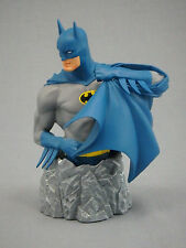 BATMAN THE CAPED CRUSADER MINI BUST DC DIRECT