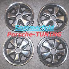 Porsche 901 911 Fuchs Felgen Rims Wheel 5 1/2 x 14 Zoll 901.361.016.00
