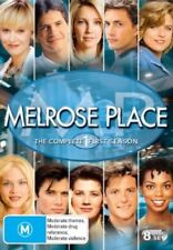 Melrose Place : Season 1 (DVD, 2009, 8-Disc Set)