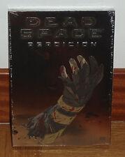DEAD SPACE PERDICION-DOWNFALL-DVD-NUEVO-PRECINTADO-CIENCIA FICTION-BD-MANGA