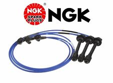 For Toyota 4Runner Tacoma Spark Plug Wire Set NGK Premium TE 66