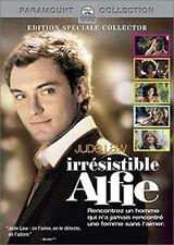 DVD *** L'IRRESISTIBLE ALFIE *** neuf sous cello