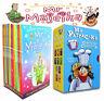 Mr Mr Majeika & Mr Pattacake Collection 24 Books Set By Humphrey Carpenter
