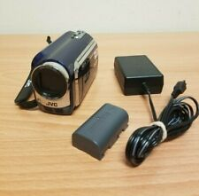 JVC Everio GZ-MG630AU (60GB HDD) Video Camcorder
