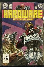 Hardware #3 May 1993 DC Milestone Comics Afrofuturism Excellent Condition