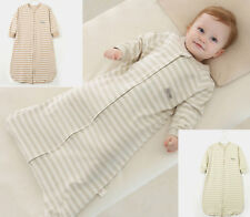Cotton BABY Toddler Boys Girls SLEEPING BAGS Sleep Safety Blanket AGE NB-4 years