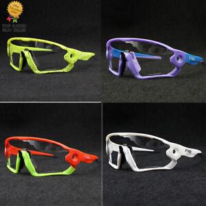 2020 Polarized Cycling Glasses Bike Goggles Driving Fishing Sunglasses UV400