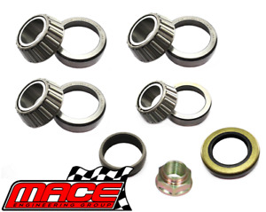 MACE M78 DIFFERENTIAL LATE PINION BEARING REBUILD KIT FOR FORD FAIRLANE AU BA BF
